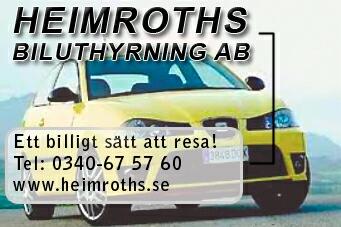 heimroths biluthyrning öppettider