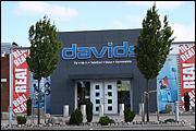 davids varberg öppettider